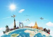 第二次全國時間利用調查:中國人出行時間增多 旅游需求越來越強