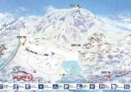 滑雪新去处!长春最大滑雪场定居莲花山