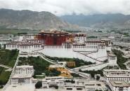 10月15日起至明年3月15日,布达拉宫实行当日预约免费参观