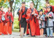 外國游客重訪率高 中國入境游穩步增長