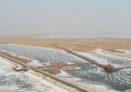 冬游吉林丨查干湖第十八屆冰雪漁獵文化旅游節12月28日開幕