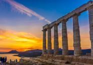世界旅游协会:雅典成2020最受欢迎欧洲旅游目的地之一