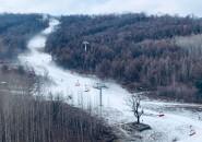 吉林市滑雪場陸續開板 配套升級迎接激情新雪季
