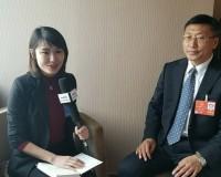 两会好声音 全国人大代表郭乃硕做客吉林网络广播电视台