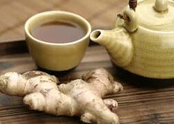 生姜竟有这么多好处 6种姜汤好喝又健康