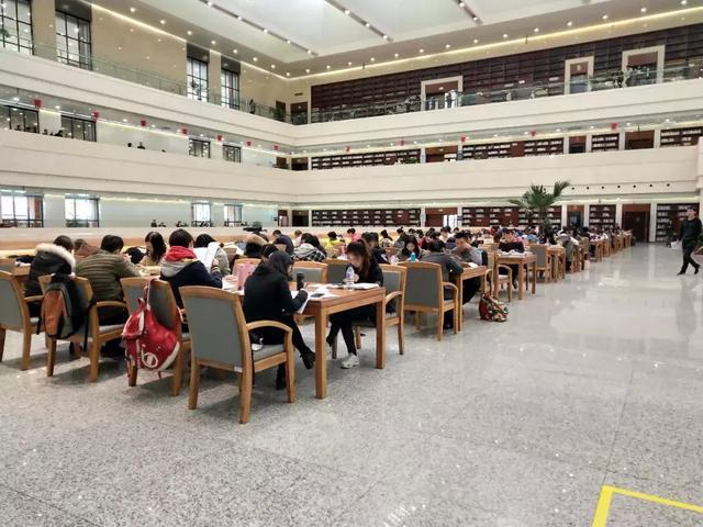 文旅|这就是吉林省图书馆!