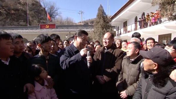 中国特色扶贫道路越走越宽
