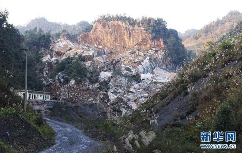 四川兴文5.7级地震受伤人数升至17人 供水供气已恢复