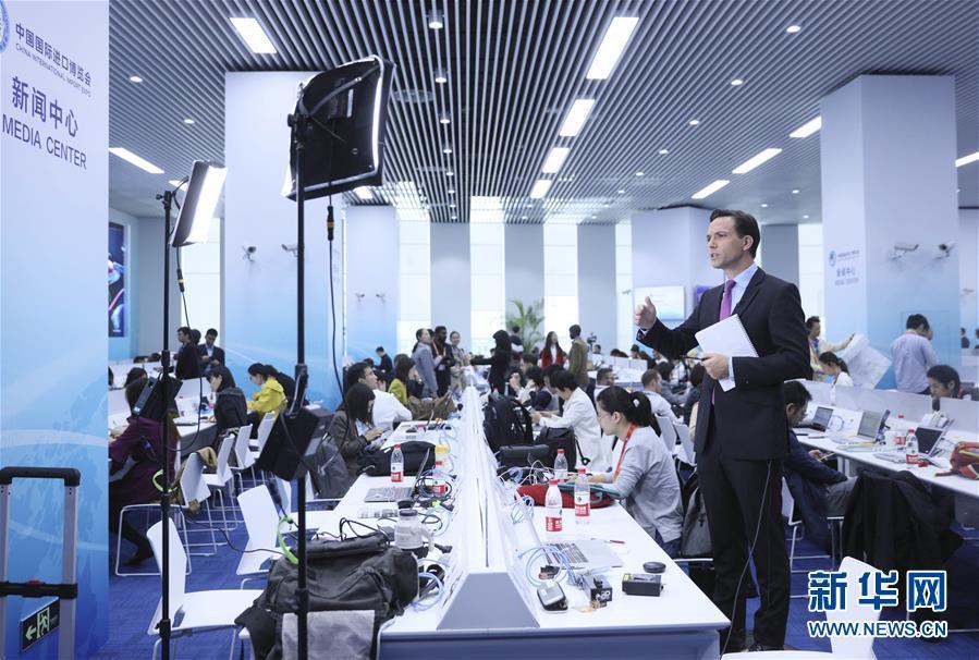 (新华全媒头条·图文互动)(8)守正道 创新局——党的十九大以来宣传思想文化工作述评