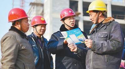 预防化解矛盾 护航美好生活——平安中国建设系列报道之三