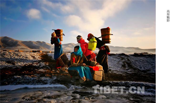 """""""西藏民主改革60周年""""图片大展征集评选结果公布,看看有你吗?"""