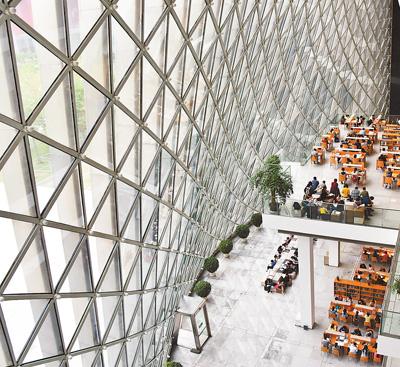 文化建设,持续释放创新创造活力——党的十八届三中全会五周年述评之三
