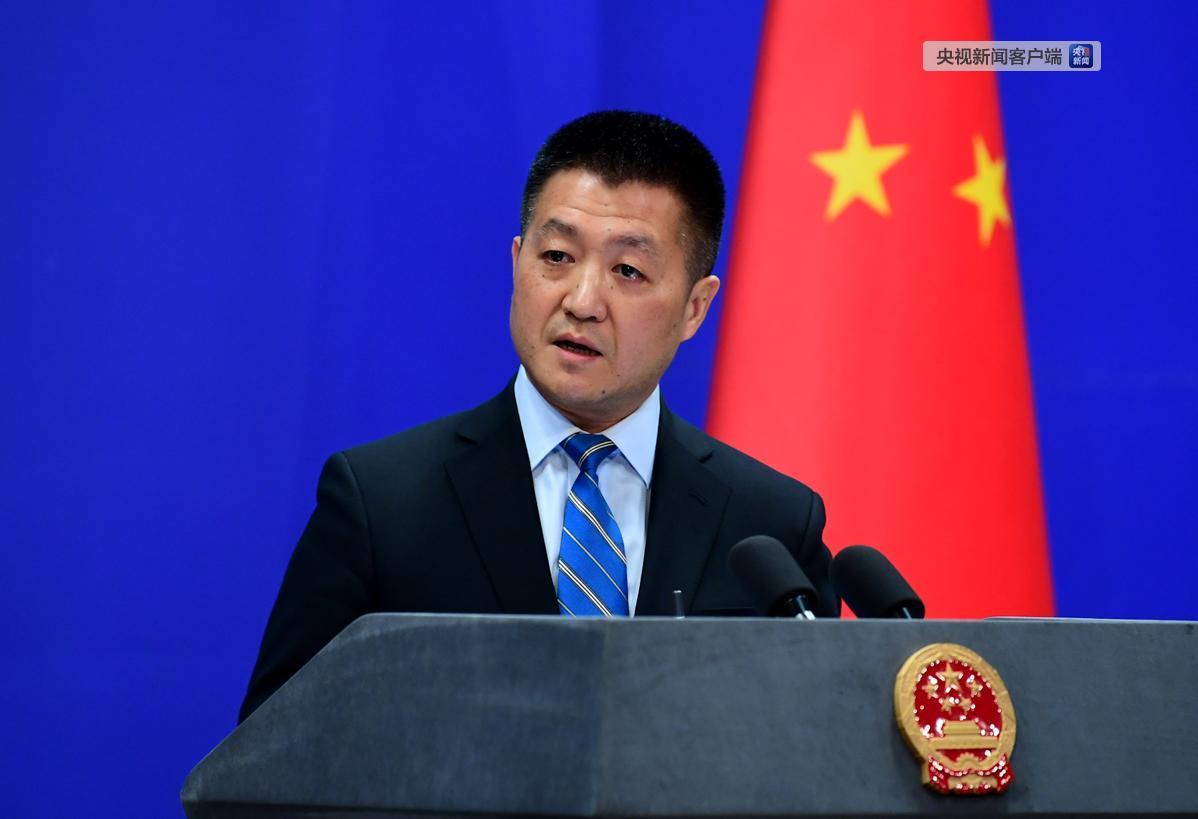 中国暂停波音737-8商业运行 外交部:确认安全后才会取消禁令