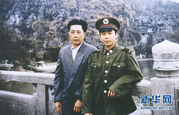 (新华全媒头条·爱国情 奋斗者·图文互动)(3)致敬,为祖国献身的英雄!