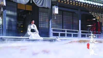 暑期档影视:传统文化唱主角