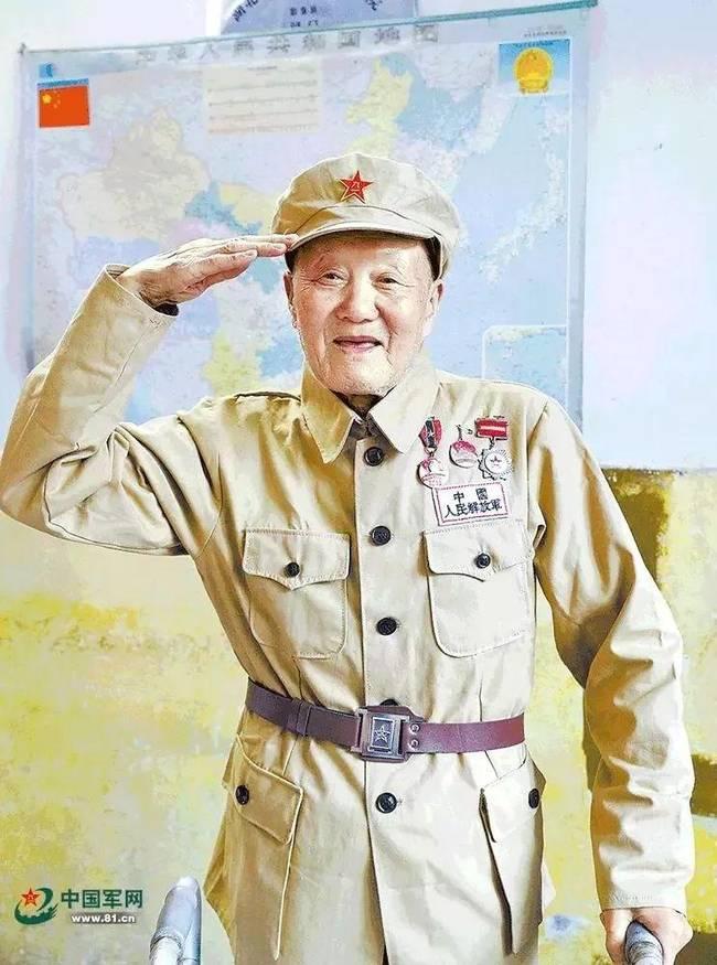 有一种逆行,叫中国军人!