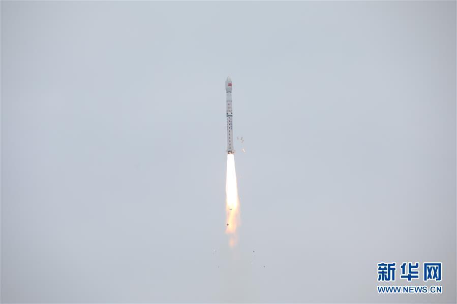 (科技)(1)我国成功发射高分十二号卫星