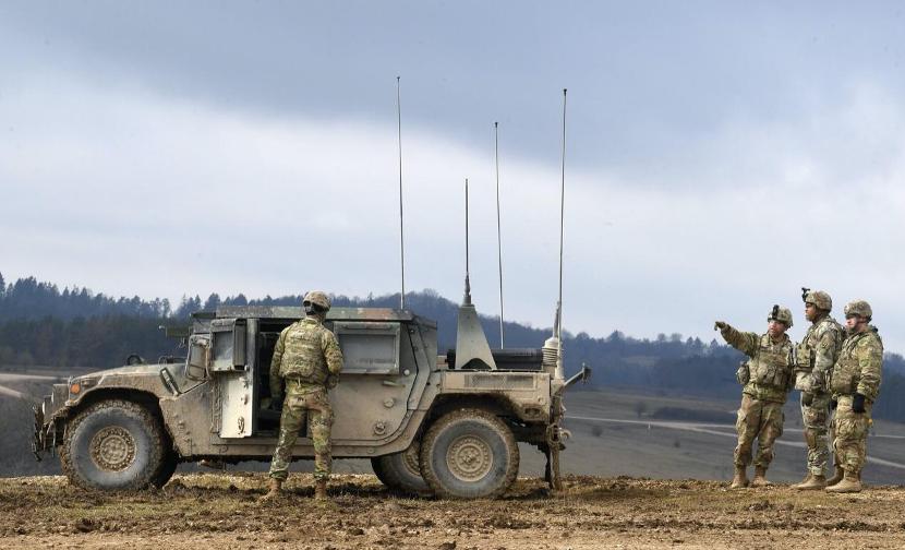 拿撤军做威胁 美国的意图能达到吗?