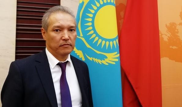 哈萨克斯坦专家:中国经济经验值得全球借鉴