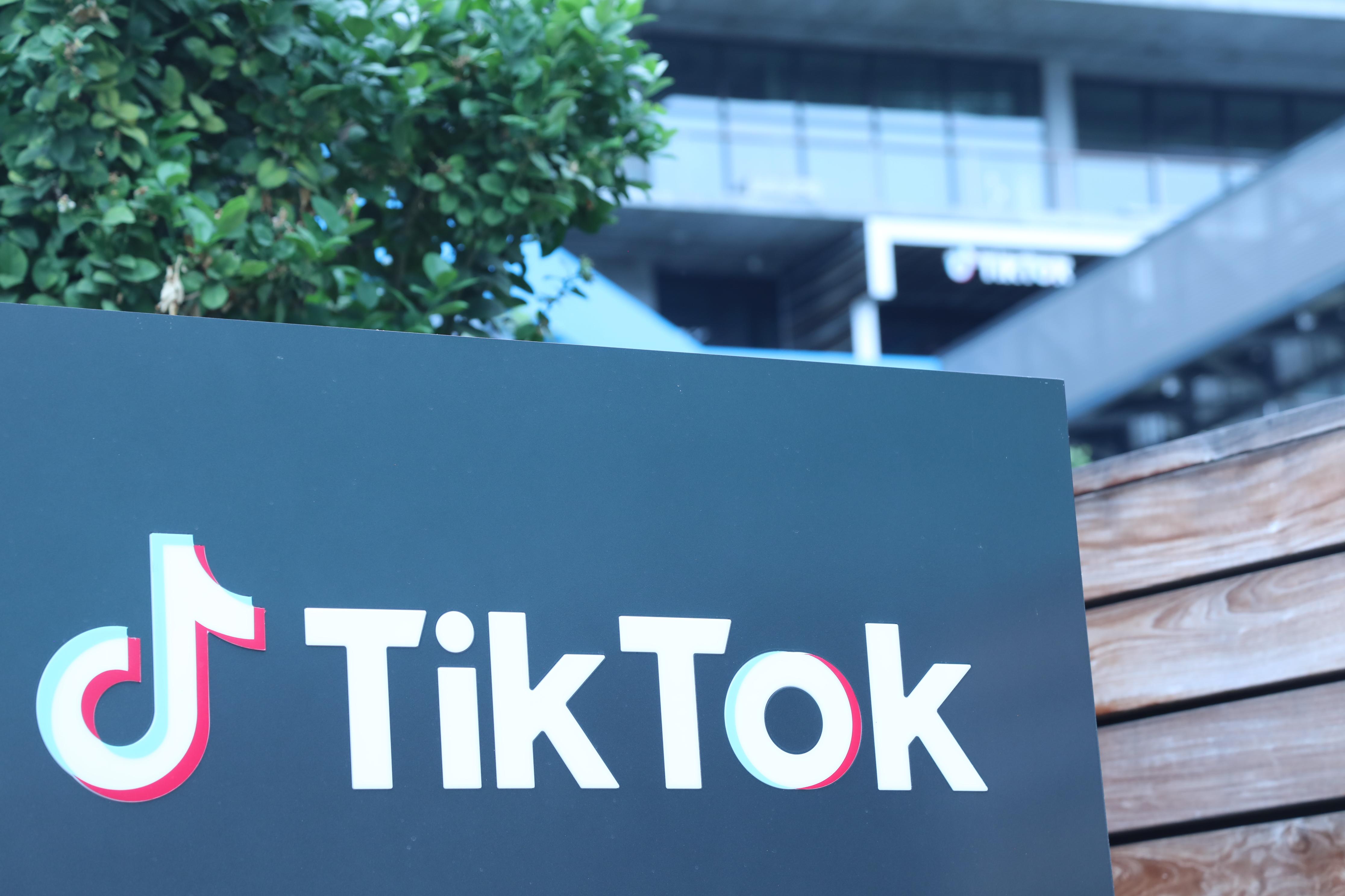 热点问答:TikTok为何起诉特朗普政府