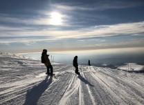 长白山喊你来滑雪 下月起持省内身份证免门票