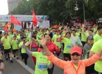2018长春国际马拉松赛5月27日开跑!约不约?