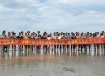 《全民向前冲》世界行第一站走进越南