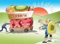 农村集体产权制度改革试点扩大 今年吉林、江苏、山东3省全省开展