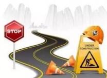 长春车主注意啦!这些道路在施工,请注意绕行!