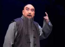 京都国际电影节11日在日本京都拉开帷幕  中国京剧演员尚长荣获最高敬意奖