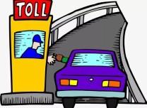 11月26日10时起,长春绕城高速汽车厂收费站旧站出入口禁行!