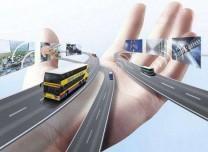 大数据助力智慧交通,让出行更靠谱