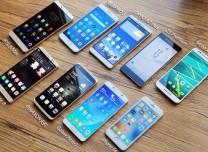 2018年国内手机销量排行 国产品牌包揽前五