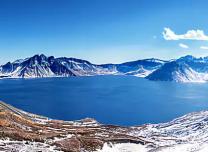 来长白山玩的注意!北景区天池主峰20日、24日封闭!