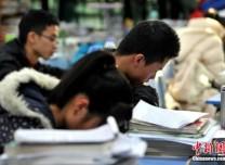 当学历成了执念,还有多少人为学术深造而决定考研?