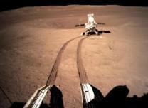 中国后续将研制建设无人月球科研站