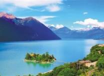 對新評定的國家5A級旅游景區 吉林省一次性給予200萬元獎勵