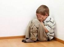 孩子膽小,補補腎氣
