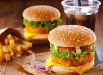 吃垃圾食品或引發抑郁