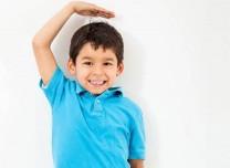 如何讓孩子長得更高?專家為你支招