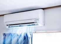 夏天空調怎么吹不得病?只需注意這4點