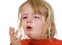 孩子反復咳嗽 警惕這種病