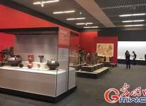 中國首次舉辦集大成亞洲文明展覽 49國451件組文物詮釋多元文明之美