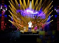 """谁将登上 """"东北亚之夜""""中外青年歌会选拔赛的舞台?523吉林交通广播全线开赛"""