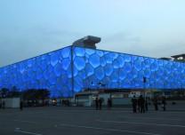 奥运历史首次!北京冬奥会场馆实现绿电全覆盖