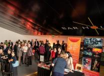 中國愛爾蘭國際電影節暨中國長影電影周在都柏林開幕
