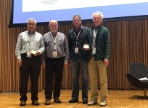 中國科學家沈樹忠獲地層學國際最高金獎
