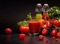 吃足量蔬果防慢病 建议平均每天摄入12种以上食物