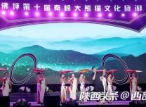 盛夏文旅大餐來啦!佛坪第十屆秦嶺大熊貓文旅節開幕