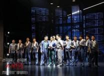 吉林省又一部精品力作!大型原创民族舞剧《红旗》首演